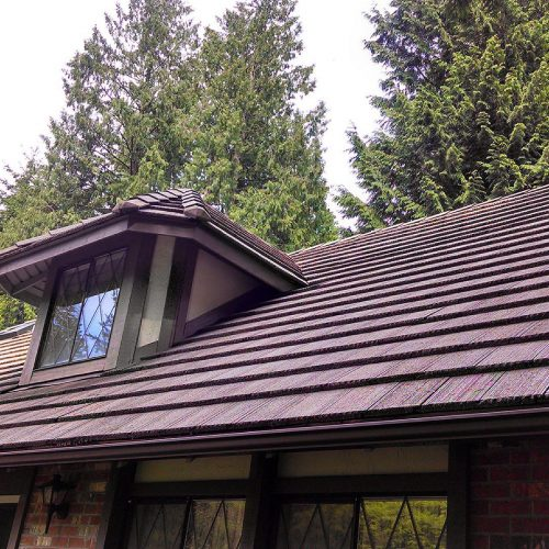 certified roof builder