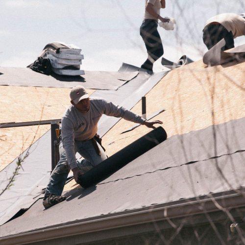 roofing services Kirkland, WA