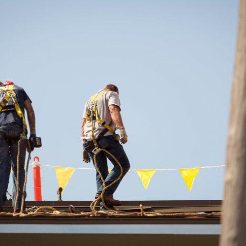 roofing contractors Seattle